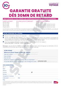 formulaire g30